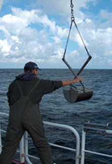 OceanWise Marine Toolbar
