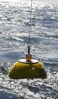 Oceanwise Ocean Database